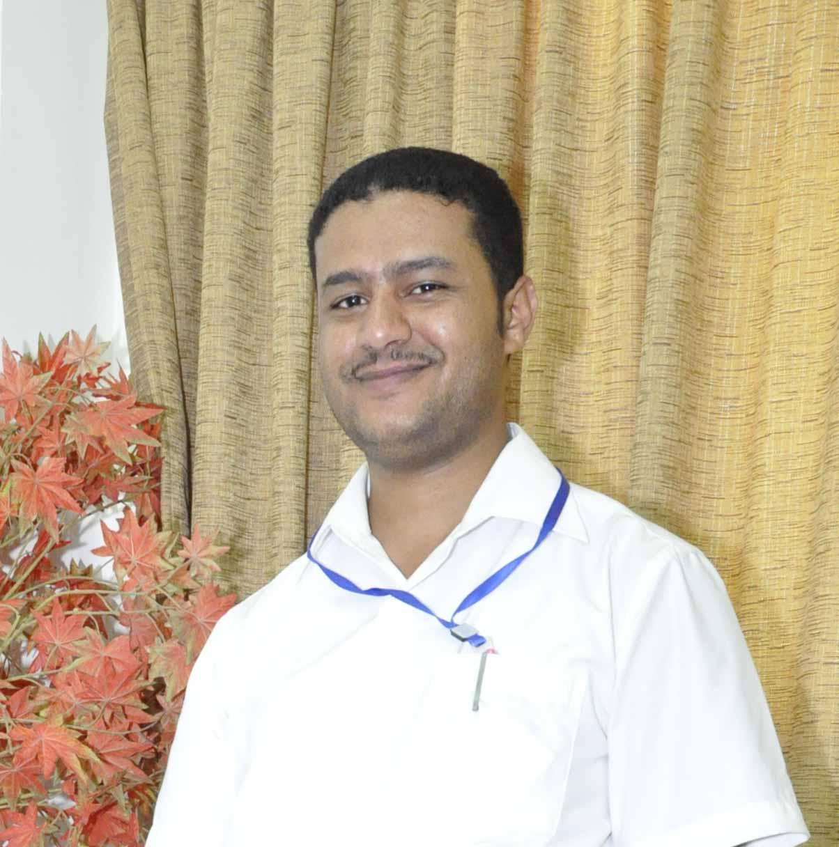 آدم عبدالودود الصلوي